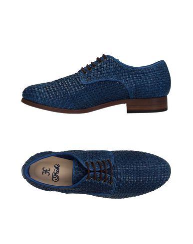 zapatillas FABI Zapatos de cordones mujer