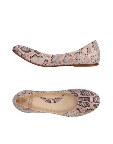 zapatillas FABI Bailarinas mujer