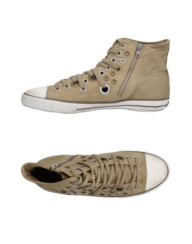 zapatillas ASH Sneakers abotinadas hombre