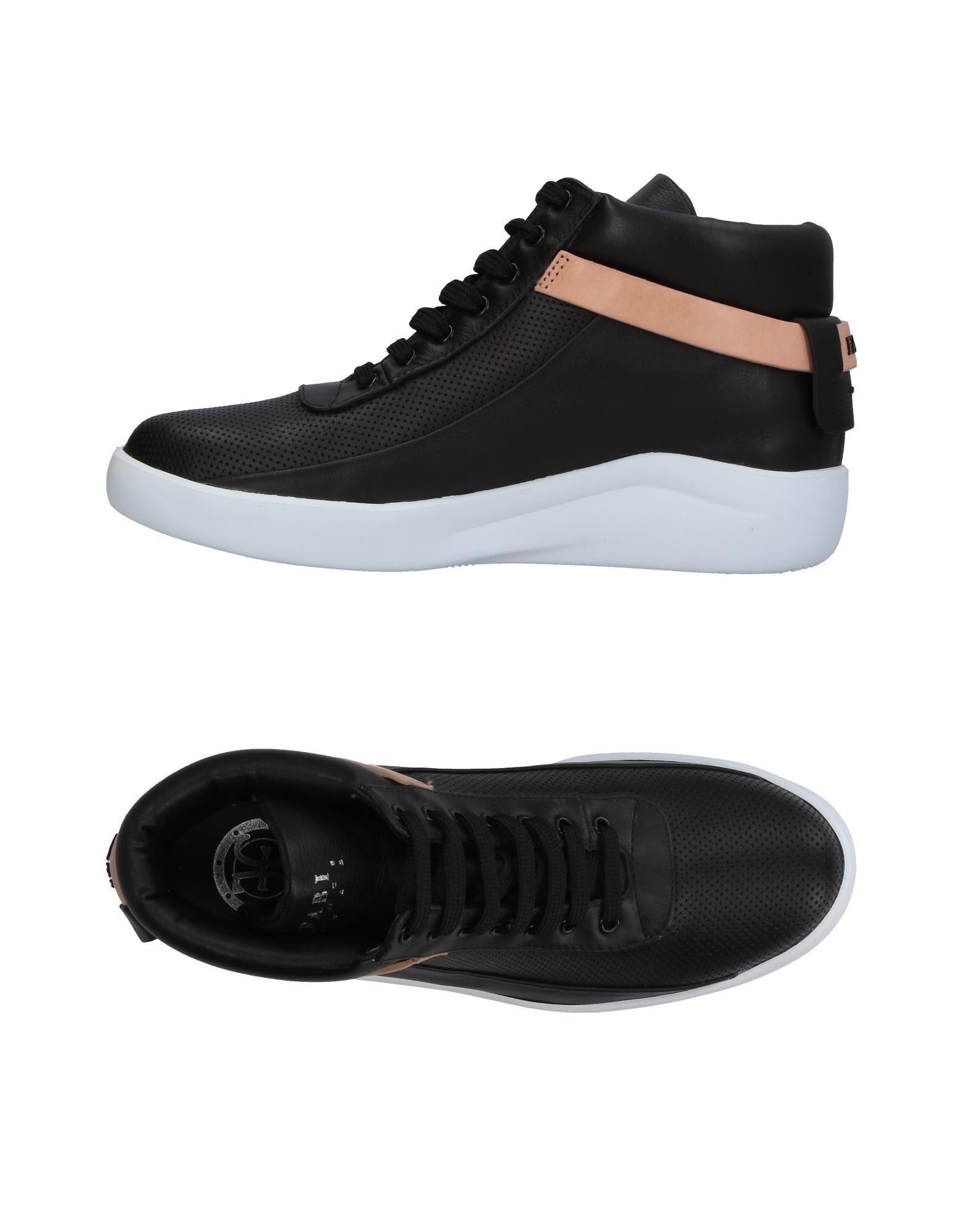 FABI Высокие кеды и кроссовки pierre hardy высокие кеды и кроссовки