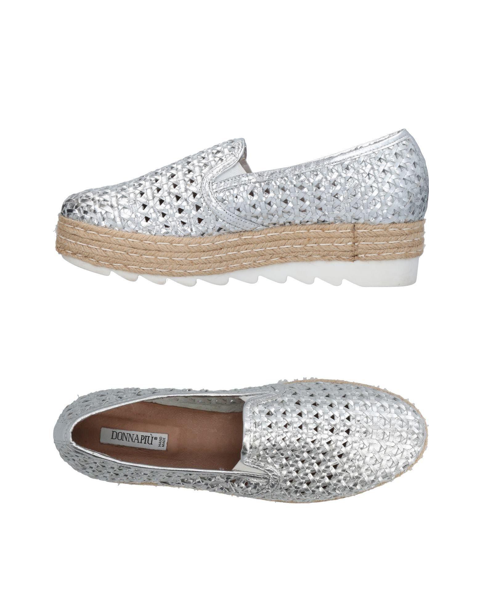 DONNA PIÙ Низкие кеды и кроссовки donna più обувь на шнурках