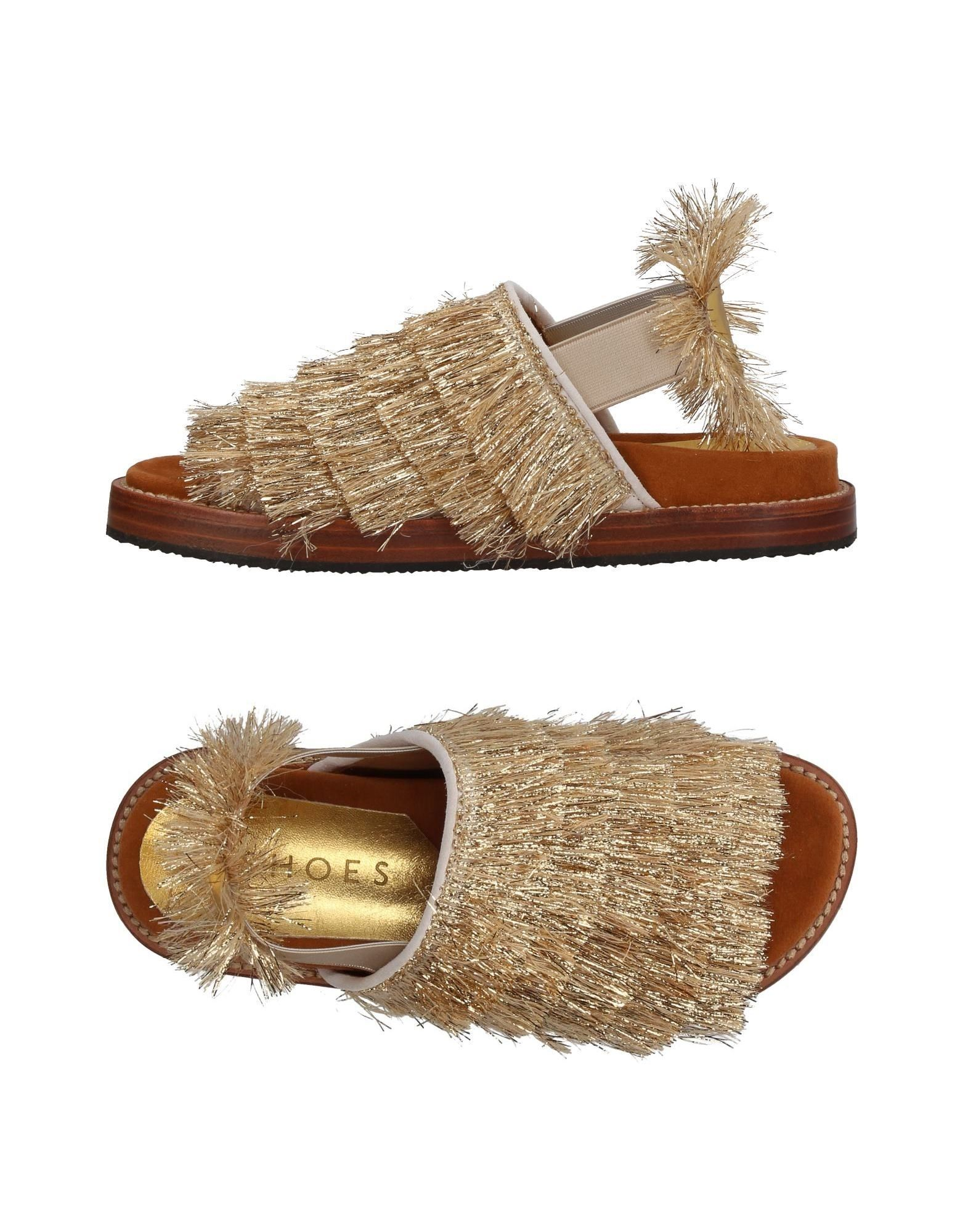 L'F SHOES Сандалии shoes and more сандалии