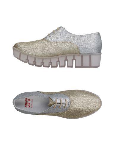 STEFANIA Chaussures à lacets femme