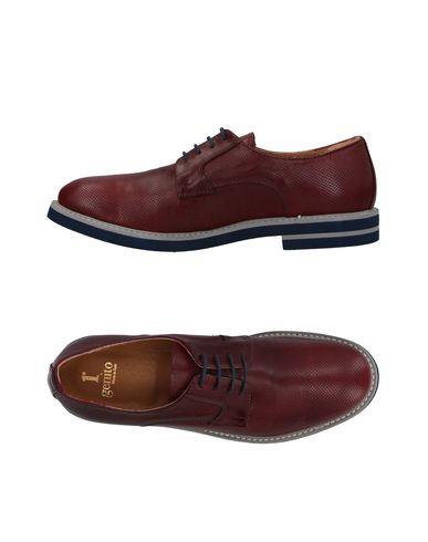 Обувь на шнурках от 1° GENITO