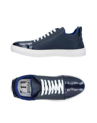 Низкие кеды и кроссовки от 1° GENITO
