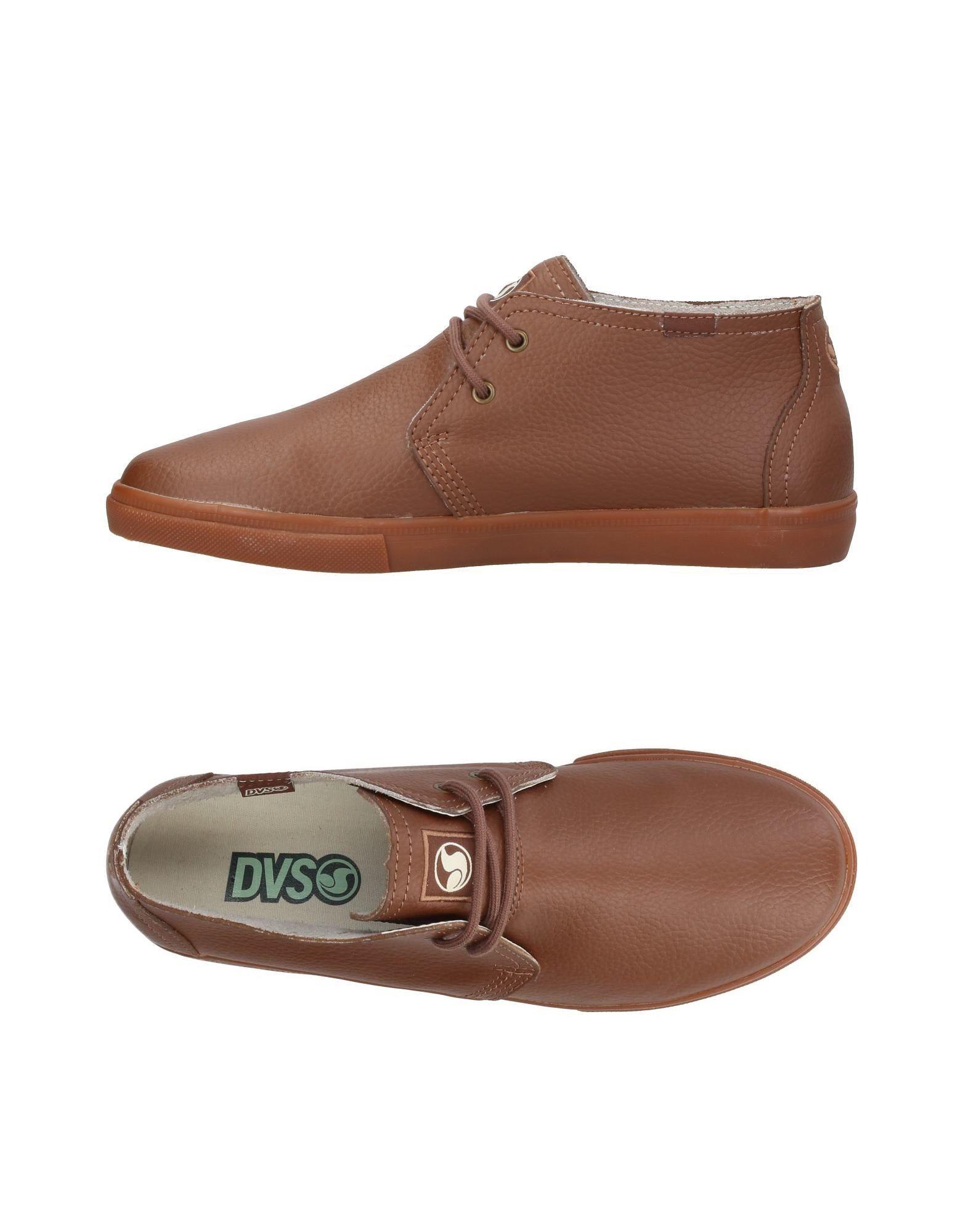 DVS SHOE COMPANY Низкие кеды и кроссовки shoe the bear низкие кеды и кроссовки