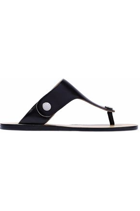 RAG & BONE Leather sandals
