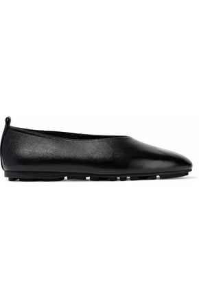 OPENING CEREMONY Leather ballet flats