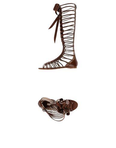 zapatillas CASADEI Sandalias mujer