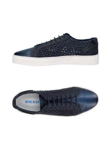 Низкие кеды и кроссовки от DOCKSTEPS