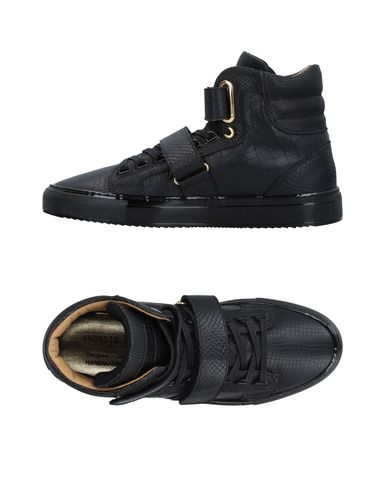 ANDROID HOMME Sneakers & Tennis montantes homme