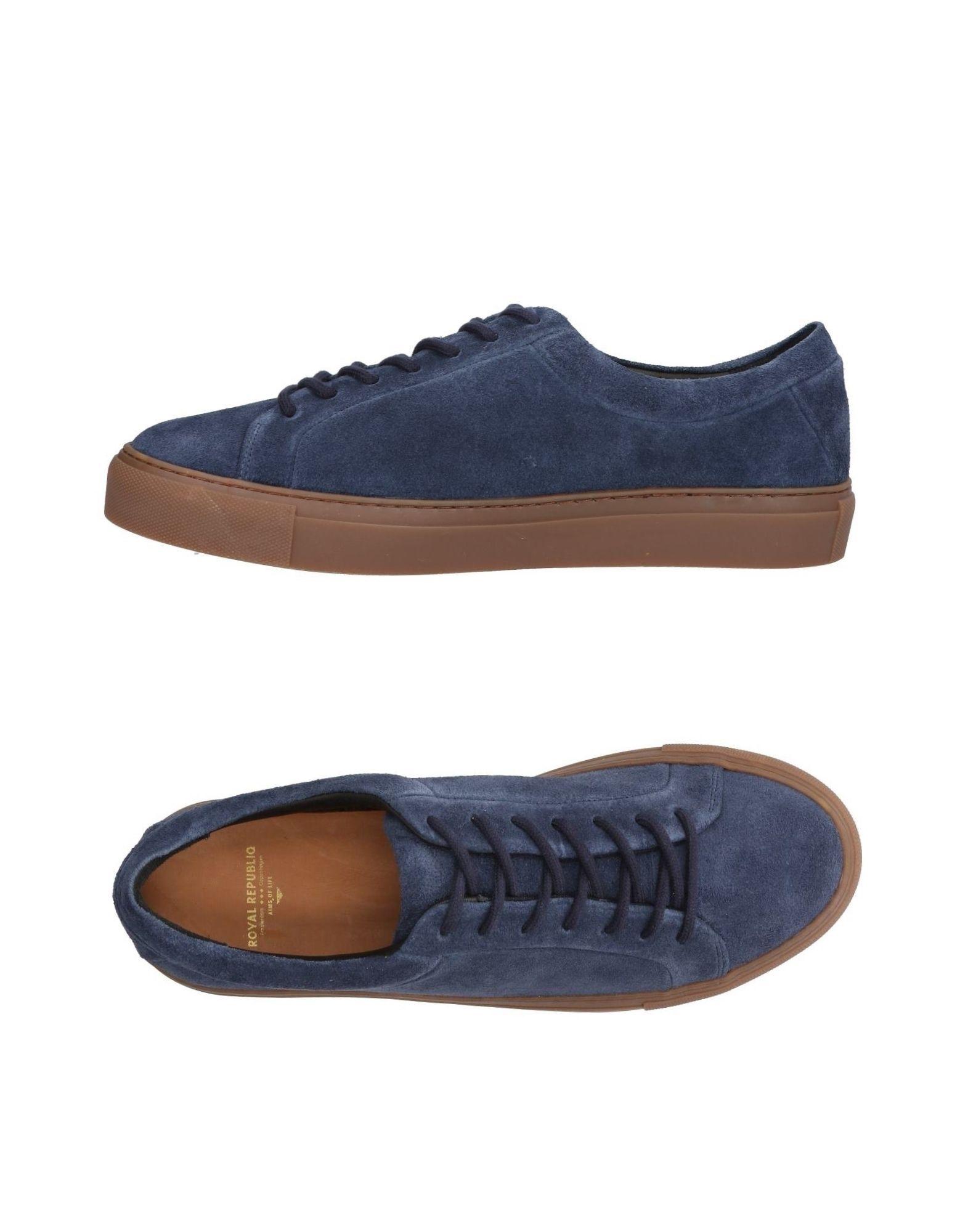 Chaussures - Bas-tops Et Baskets Lc23 Pour Adr cBrTmrl