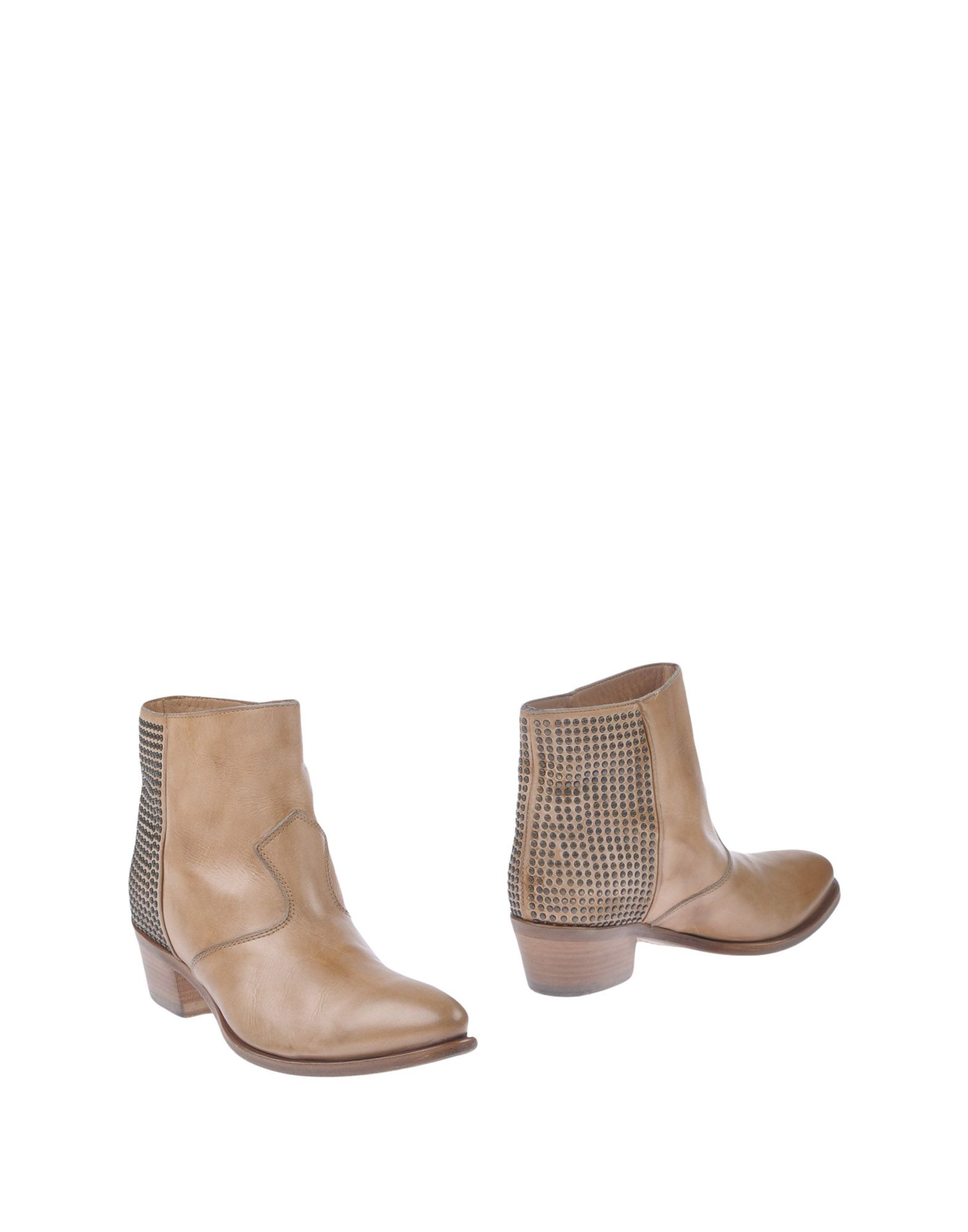 BUTTERO® Полусапоги и высокие ботинки цены онлайн