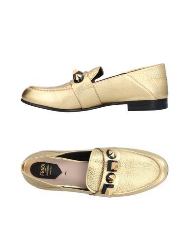 zapatillas FENDI Mocasines mujer