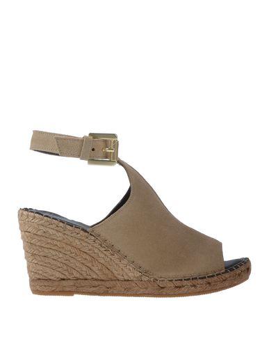 Купить Женские сандали ROYAL REPUBLIQ цвет песочный