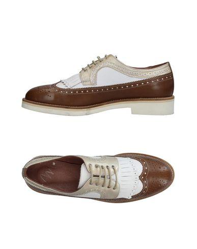 zapatillas MONNALISA Zapatos de cordones mujer