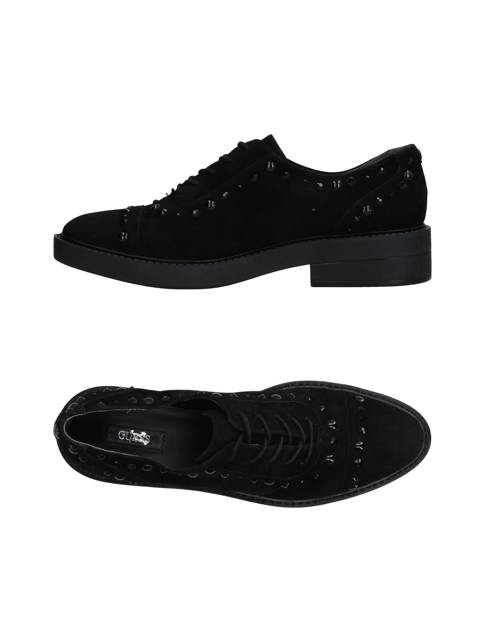 GUESS Обувь на шнурках цены онлайн