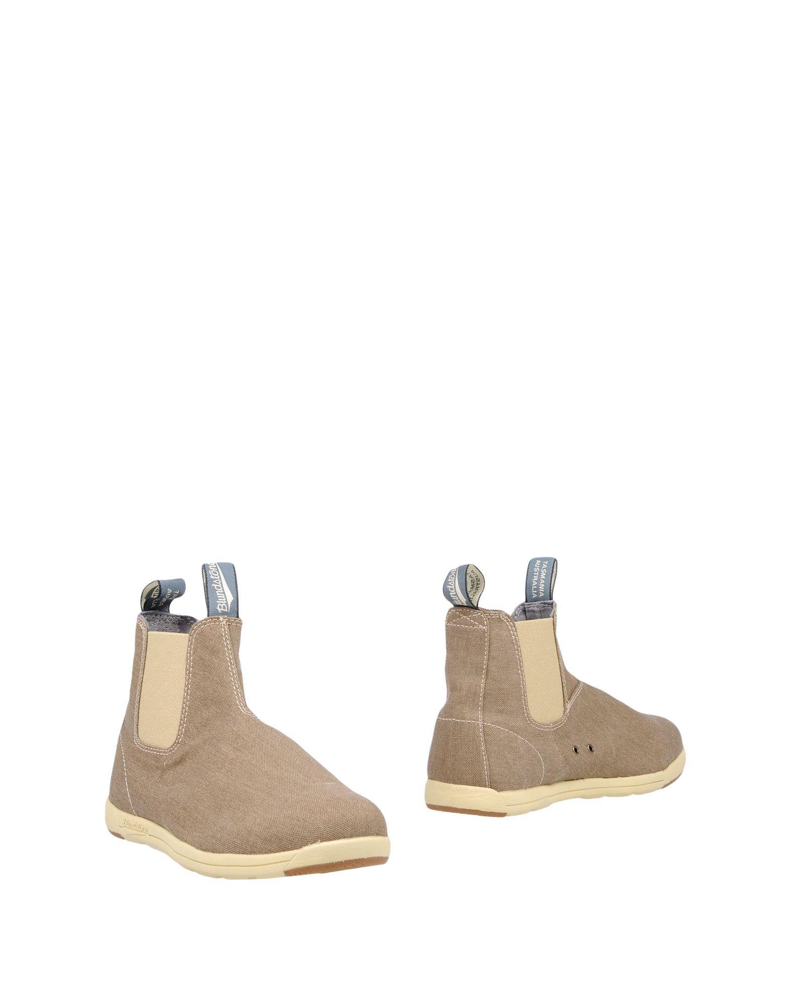 BLUNDSTONE Полусапоги и высокие ботинки