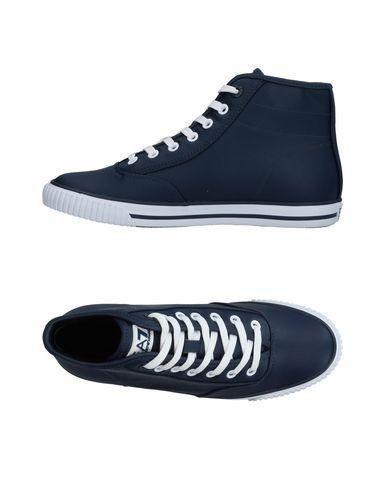 zapatillas EA7 Sneakers abotinadas hombre