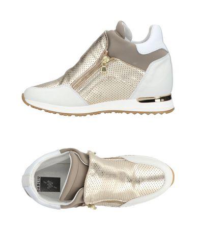 zapatillas W DABLIU Sneakers abotinadas mujer
