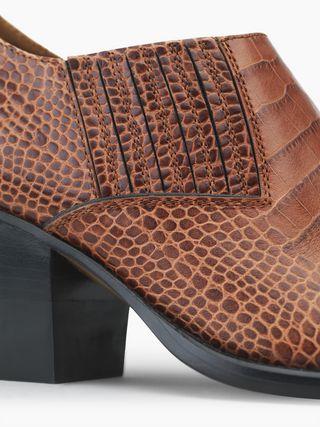 Rylee low boot