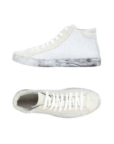 zapatillas BRIAN DALES Sneakers abotinadas hombre
