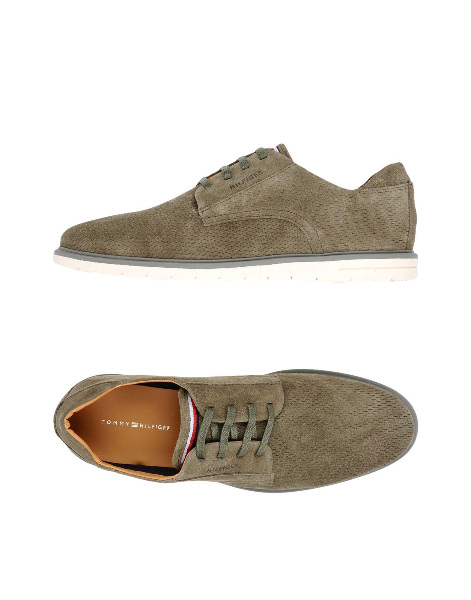 TOMMY HILFIGER Обувь на шнурках