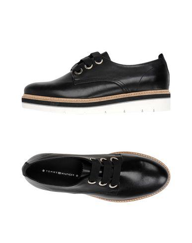 zapatillas TOMMY HILFIGER Zapatos de cordones mujer