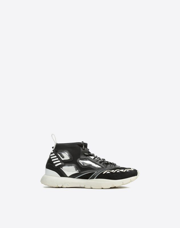 Heroes Reflex Sneakers