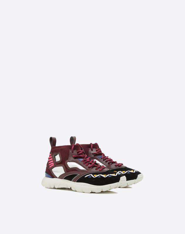 Sneakers Heroes Reflex
