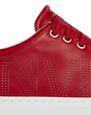 LANVIN Sneakers Woman PERFORATED LOGO SNEAKER f