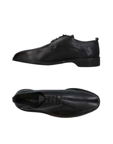 zapatillas COSTUME NATIONAL HOMME Zapatos de cordones hombre