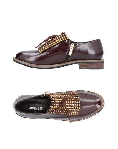 VIVIEN LEE Chaussures à lacets femme