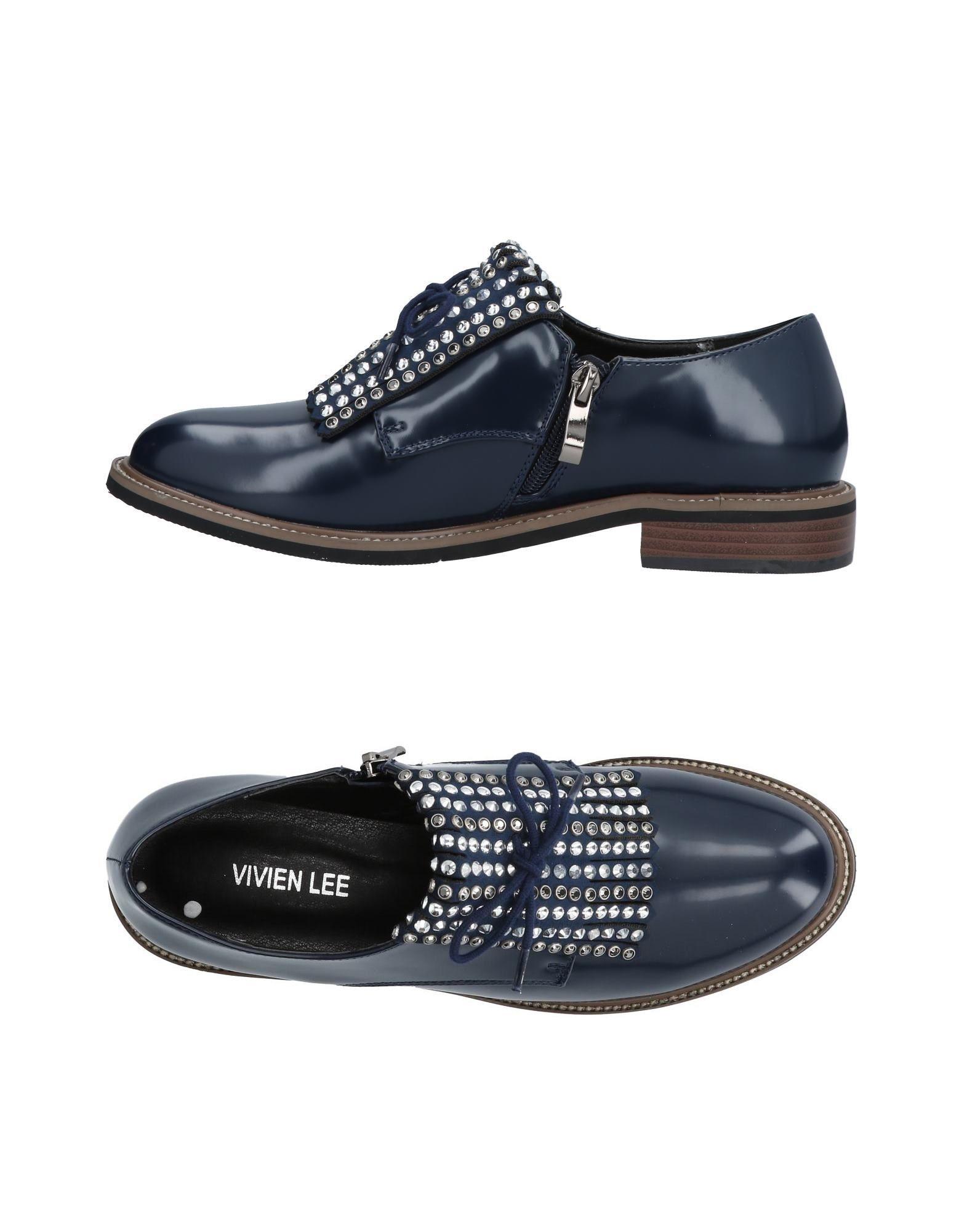 VIVIEN LEE Обувь на шнурках туфли vivien lee туфли