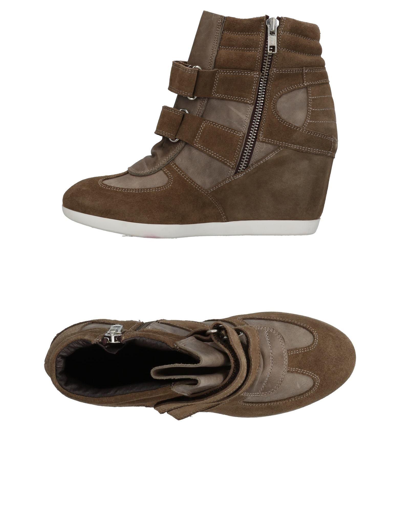 SCEE by TWIN-SET Высокие кеды и кроссовки scee by twin set полусапоги и высокие ботинки