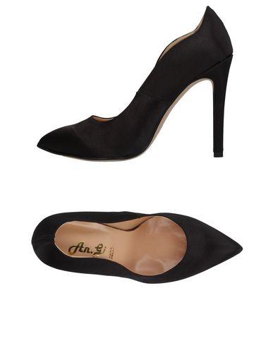 Туфли от AN.GI