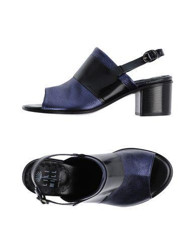 zapatillas LILIMILL Sandalias mujer
