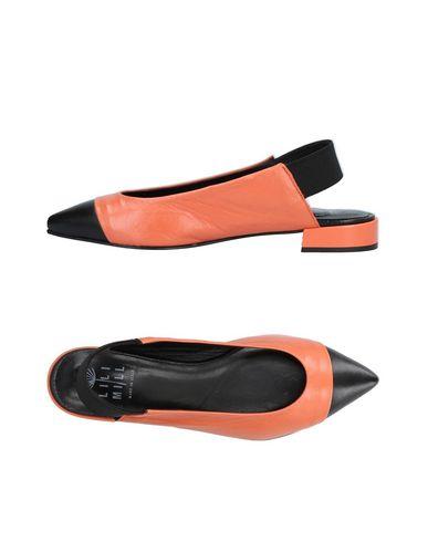 zapatillas LILIMILL Bailarinas mujer