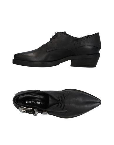 GARRICE Chaussures à lacets femme