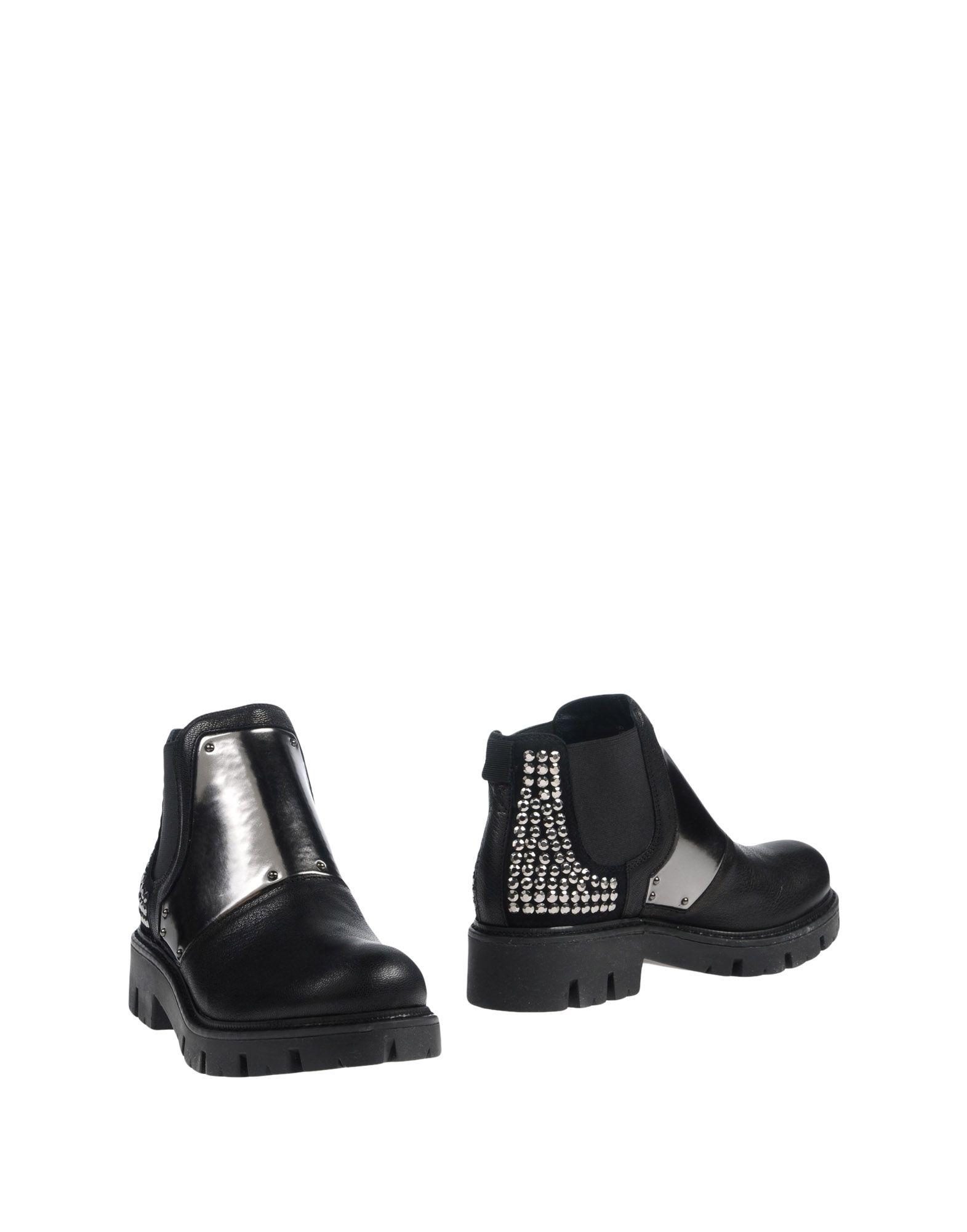 BALDAN Полусапоги и высокие ботинки magazzini del sale полусапоги и высокие ботинки