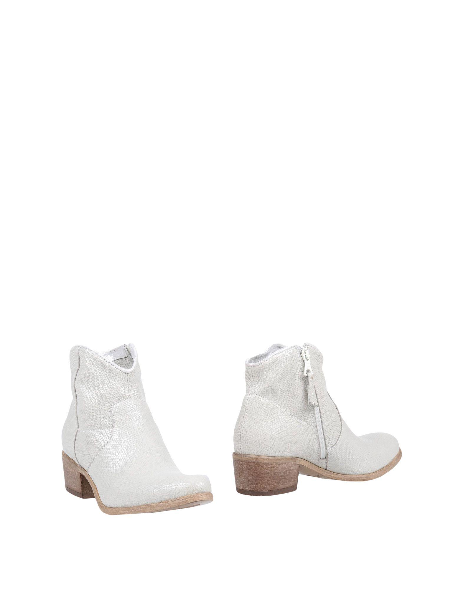 где купить MJUS Полусапоги и высокие ботинки по лучшей цене