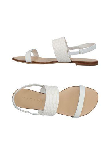 Sandali Bianco donna VICINI Sandali donna