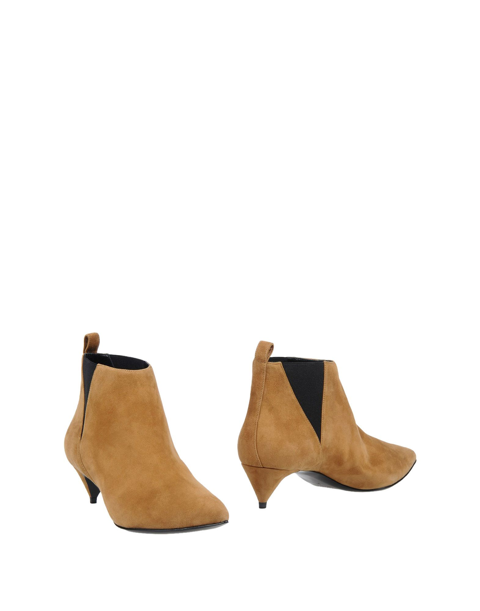 PIERRE HARDY Ботинки pierre hardy низкие кеды и кроссовки