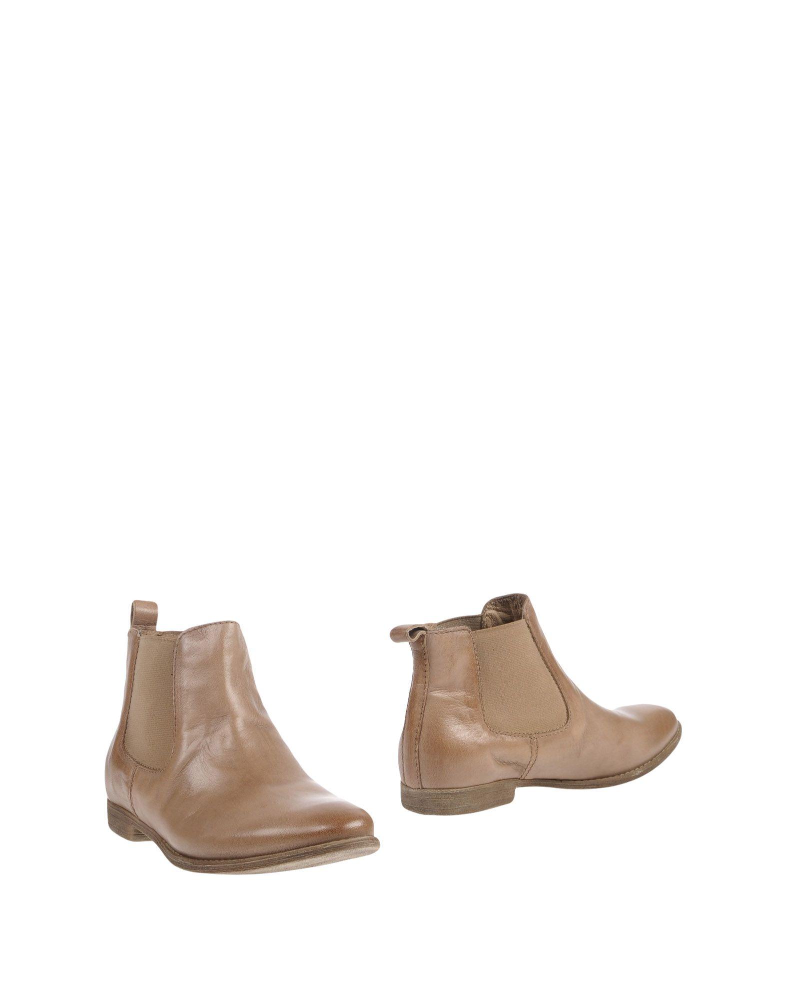 MJUS Полусапоги и высокие ботинки magazzini del sale полусапоги и высокие ботинки