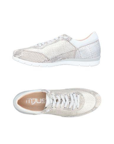 MJUS Sneakers & Tennis basses femme. DbjiFJki