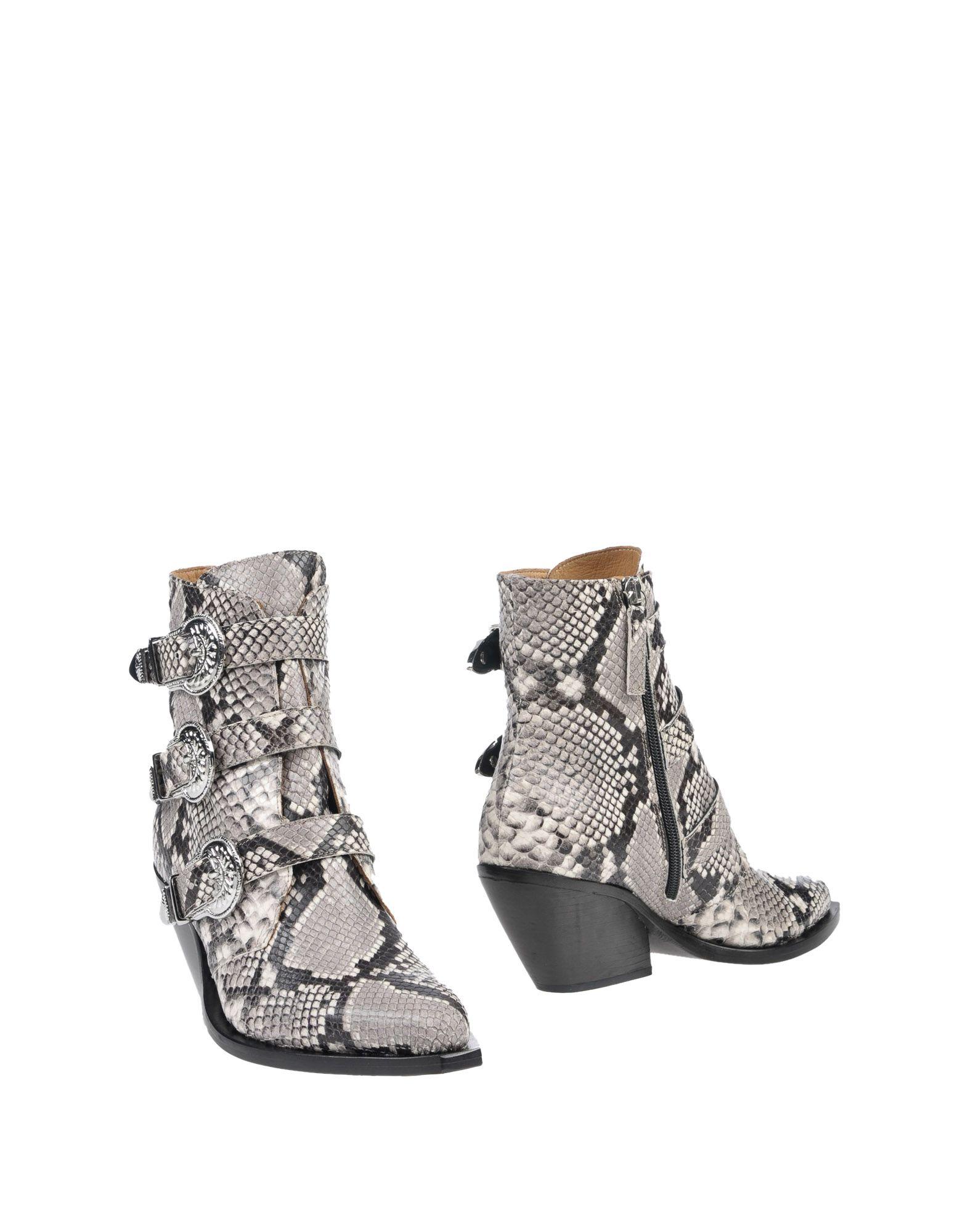 CARLA G. Полусапоги и высокие ботинки цены онлайн