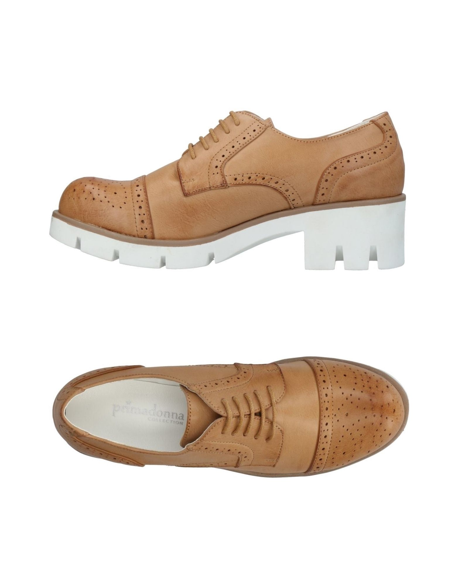 PRIMADONNA Обувь на шнурках shoto обувь на шнурках