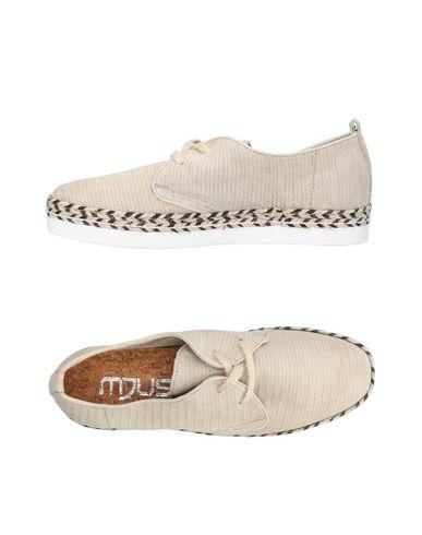 zapatillas MJUS Zapatos de cordones mujer