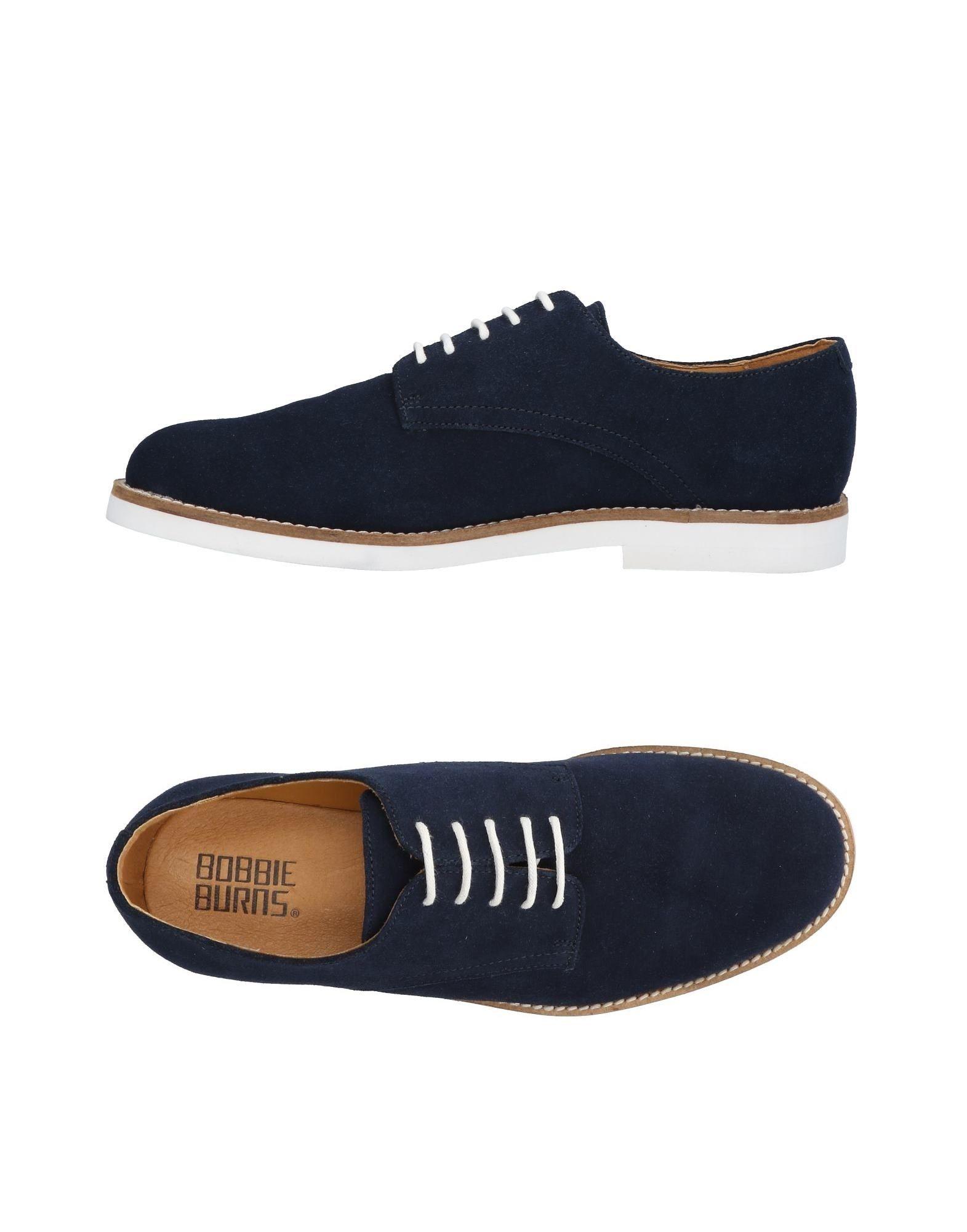 BOBBIE BURNS Обувь на шнурках цена 2017