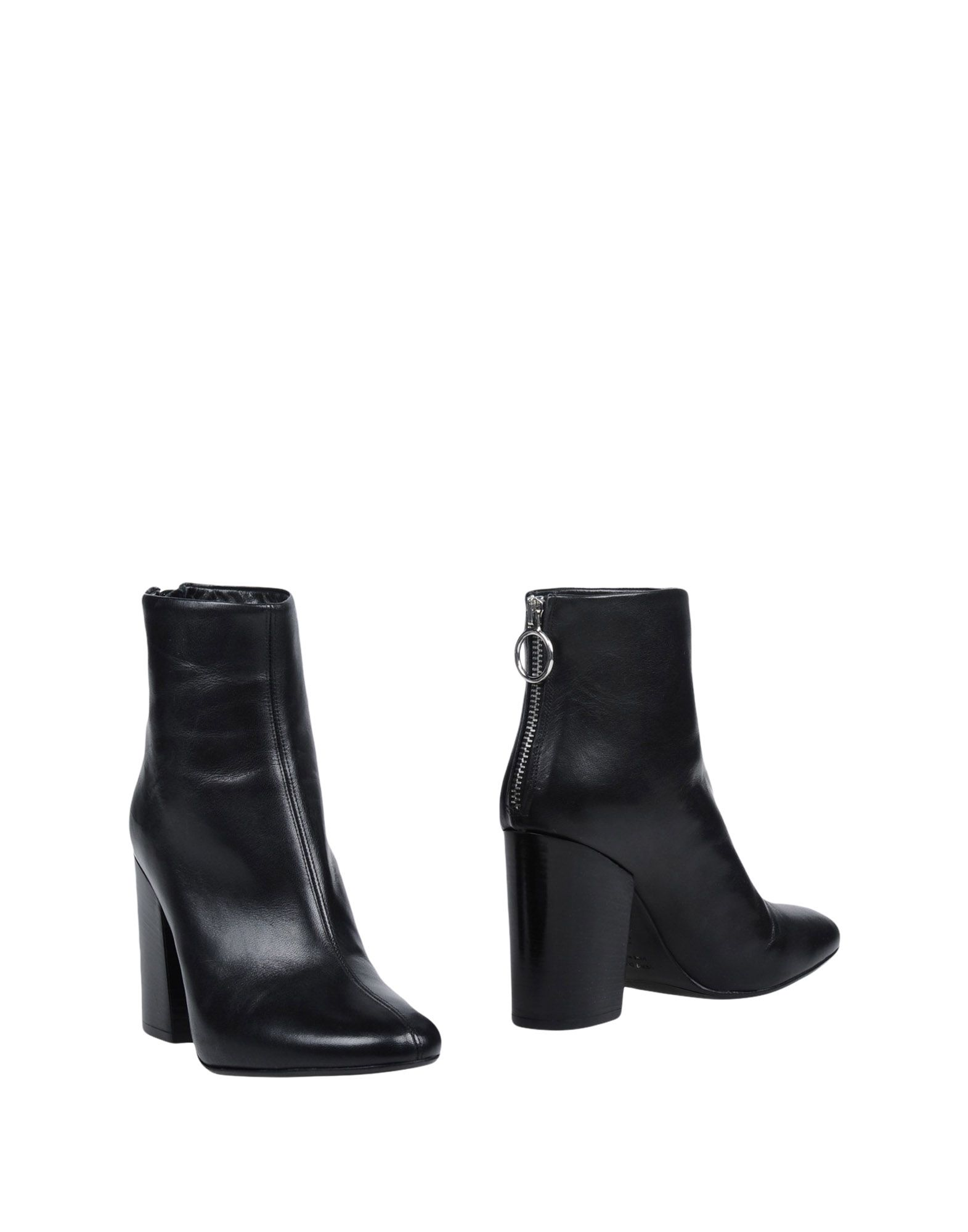 NICOLE BONNET Paris Полусапоги и высокие ботинки ботинки дерби из кожи nicole
